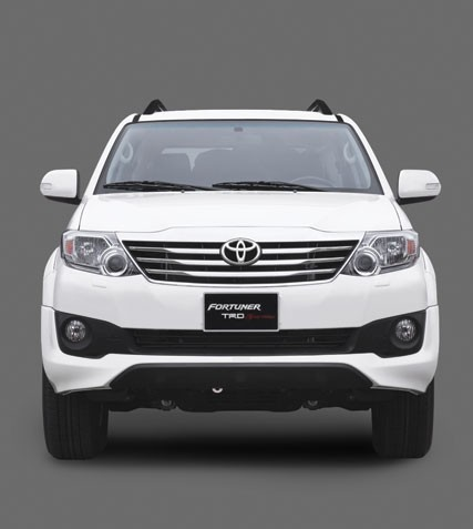 ngoai that fortuner trd sportivo 2